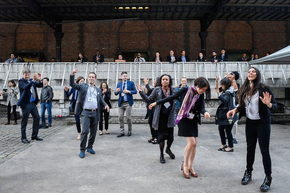 20160615 - Brussels , Belgium - 2016 June 15th - European Development Days - Concert  © European Union