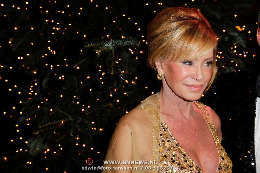 NLD/Amsterdam/20111208- VIP avond Miljonairfair 2011, Conny Breukhoven