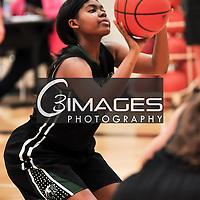 JV Lady Eagles @ Summit 2-6-2015