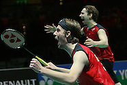 Yonex All England 2011 - Finals Day