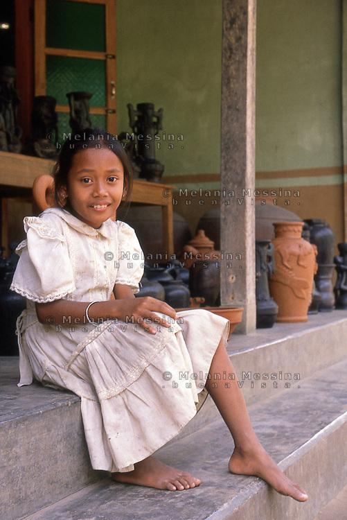 Indonesia, Java island.<br /> Indonesia; Giava.