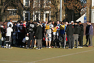 London Warriors PST 19-01-14
