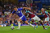 Chelsea v West Ham United 150816