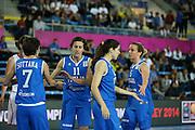 DESCRIZIONE : Orchies 27 giugno 2013 Eurobasket 2013 femminile<br /> Italia Nazionale Femminile Rep Ceca<br /> GIOCATORE : giorgia sottana, raffaella masciadri, maddalena gaia gorini, martina fassina<br /> CATEGORIA : <br /> SQUADRA : Italia Nazionale Femminile <br /> EVENTO : Eurobasket 2013<br /> Italia Nazionale Femminile Rep Ceca<br /> GARA : Italia Nazionale Femminile Rep Ceca<br /> DATA : 27/06/2013<br /> SPORT : Pallacanestro <br /> AUTORE : Agenzia Ciamillo-Castoria/ElioCastoria<br /> Galleria : Eurobasket 2013<br /> Fotonotizia : Orchies 27 giugno 2013 Eurobasket 2013 femminile<br /> Italia Nazionale Femminile Rep Ceca<br /> Predefinita :