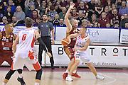Rimantas Kaukenas<br /> Venezia 12 Febbraio 2017 -<br /> Campionato Basket Lega A <br /> Umana Reyer Venezia vs Grissin Bon Reggio Emilia<br /> Foto Ciamillo/Michele Gregolin