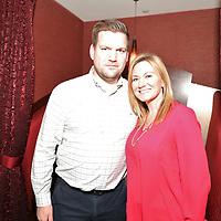 Mike and Tara LaMartina