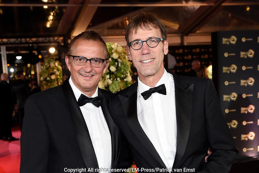 Gouden Televizier-Ring Gala 2017 in AFAS live, Amsterdam<br />  <br /> Op de Foto:  Hans Schiffers