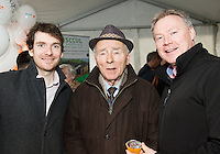 MACE gifts new minibus to local Galway club<br /> The SCCUL Sanctuary, Ballybane, Galway was announced as the winner of the MACE Win a Minibus for your local club competition. Handover of the minibus took place at McGreal&rsquo;s MACE in Ballybrit, where the SCCUL Sanctuary entered the competition. At the event were   John Mulry Freelance Marketing Consultant , Pat O'Sullivan, St Columba's Credit Union and David Noone Keg-Tek Photo:Andrew Downes, xposure.