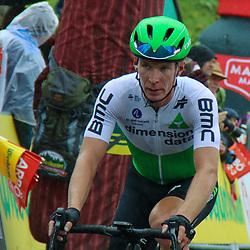 12-07-2019: Wielrennen: Oostenrijk: Kitzbueler Horn<br /> Tom Jelte Slagter