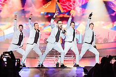 Backstreet Boys - Birmingham