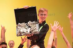 30 Money-Company Program Musical Theater