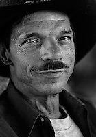 Portraits of 100 Strangers by Kansas City Fine Art Photographer Kirk Decker.