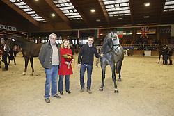 19 - Le Diamant Horta<br /> BWP Hengstenkeuring 2014<br /> Zilveren Spoor Moorsele 2014<br /> © Dirk Caremans