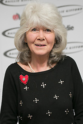 © licensed to London News Pictures. London, UK 12/02/2013. Jilly Cooper attends The Oldie of the Year Awards at Simpsons in the Strand on February 12, 2013 in London. Photo credit: Tolga Akmen/LNP