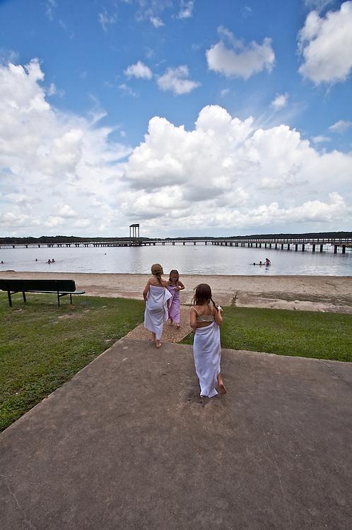 Lake Arthur, Louisiana, USA