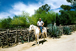 Arizona, Tucson: Tanque Verde Ranch, Photo: ranchs101  .Photo copyright Lee Foster, www.fostertravel.com, 510/549-2202, lee@fostertravel.com .