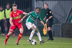 FC Dordrecht - GA Eagles