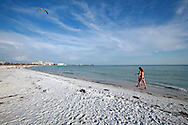 "Infamous as being ""God's Waiting Room"", Sarasota, Florida, is a vibrant and dynamic city on the water complete with an impressive array of museums and cultural venues.  Along with, of course, beaches on the Gulf of Mexico."