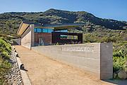 James and Rosemary Nix Nature Center in Laguna Beach
