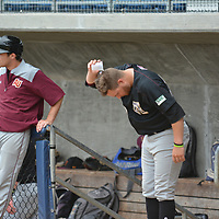Baseball: NCAA Division III South Regional. Alvernia University vs. College of New Jersey