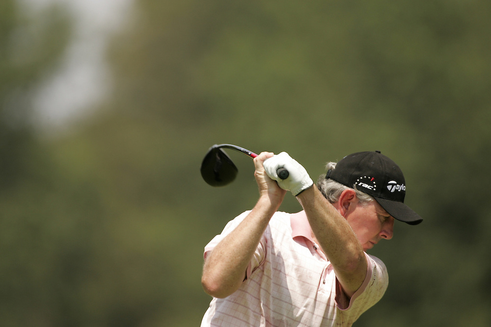 Hale Irwin..2004 United States Senior Open.Final Round.Bellerive Country Club.St. Louis MO.Sunday, August 1 2004..photograph by Darren Carroll