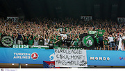 DESCRIZIONE : Istanbul Eurolega Eurolegue 2011-12 Final Four Finale Final 3-4 Place Panathinaikos FC Barcelona Regal<br /> GIOCATORE : tifo fan supporter<br /> SQUADRA : Panathinaikos<br /> EVENTO : Eurolega 2011-2012<br /> GARA : Panathinaikos FC Barcelona Regal<br /> DATA : 13/05/2012<br /> CATEGORIA : <br /> SPORT : Pallacanestro<br /> AUTORE : Agenzia Ciamillo-Castoria<br /> Galleria : Eurolega 2011-2012<br /> Fotonotizia : Istanbul Eurolega Eurolegue 2010-11 Final Four Finale Final 3-4 Place Panathinaikos FC Barcelona Regal<br /> Predefinita :