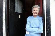 Alice Sweeney, Nunhead, 2013