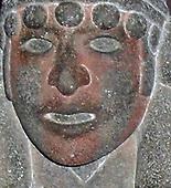 Mexico, Aztec culture, 14-16th Century AD