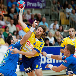 20120916: SLO, Handball - RK Cimos Koper vs Celje Pivovarna Lasko