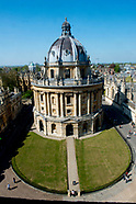 Oxford Easter Sunday 2019