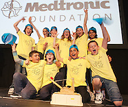 Medtronic foundation knex challenge