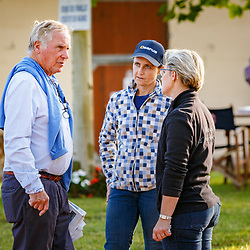 Inspections Osarus yearling sale 06/09/17 photo: Zuzanna Lupa