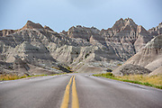 Mitchell Family Vacation out west camping trip July 28 to August 13, 2017. Rocky Mountain National Park and Glacier National Park. Drive thrus of Grand Tetons, Yellowstone, Badlands.  (Photo by Bryan Mitchell)