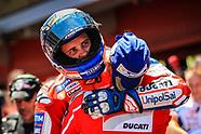 MotoGP - Grand Prix of Catalunya 2017