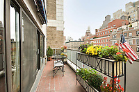 Terrace at 190 East 72nd Street