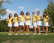 FIU GOLF TEAM PHOTO SHOOT 2011-2012