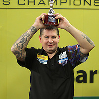 PDC PLAYERS CHAMPIONSHIP FINAL