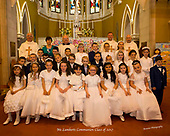 New Ross Communion 2017