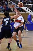 20150825 Basketball Junior Boys Division 1 Final - Scots College v Aotea College