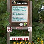 Idaho, Ada County, Boise, Morrison Knudsen Nature Center, MK