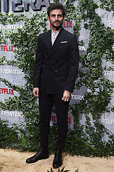 March 6, 2019 - Madrid, Spain - Ruben Bernal attends the premiere of 'Triple Frontera' of Netflix in Madrid, Spain. March 06, 2019. (Credit Image: © Borjab.Hojas/NurPhoto via ZUMA Press)