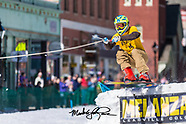 2018 Skijoring Photography