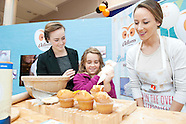 Odlums bake off roadshow Galway