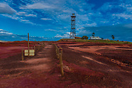 Broome and Geraldton Australia