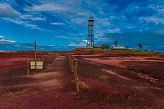 Broome and Geraldton Australia