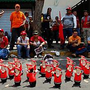 MAY 1 LABOR DAY - VENEZUELA / 1º DE MAYO DIA DEL TRABAJADOR - VENEZUELA