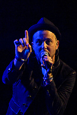 Auckland - OneRepublic on concert