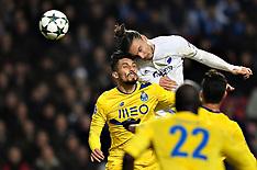 20161122 FC København - FC Porto UEFA Champions League fodbold