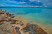 Little Limestone Lake<br />