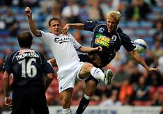 20090815 FC København - AGF SAS Liga fodbold